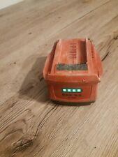 Batterie Hilti B 22/5.2 Li-ion