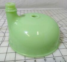 Jadeite Glass Juicer Bowl 13 Vintage Electric Mixer Attachment Part