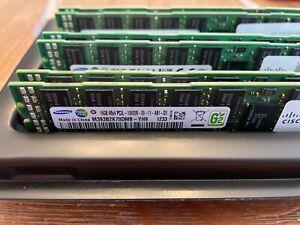 Registered Supermicro X8DTL-i 96gb (6x16gb) DDR3-1333 ECC Kit