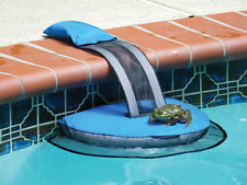 Frog Log Critter Saving Escape Ramp for Swinning Pool