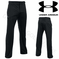 Under Armour 2018 Mens Storm 3 Rain Pant Waterproof Golf Trousers - 1281279