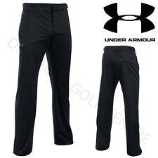 Under Armour Mens Storm 3 Rain Pant Waterproof Golf Trousers - 1281279