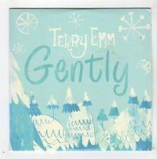 (FZ35) Terry Emm, Gently - 2012 DJ CD