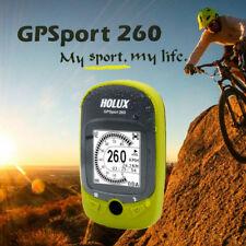 Holux GPSport 260 Multi-GPS Bicycle Speedometer Waterproof  for Cycling Hiking