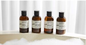 Large 90ml - Le Labo The Edition Hotel Scent - Ultimate Travel Set 4 x 90ml