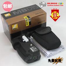 Genuine Nikon MB-D15 Multi-Power Battery Pack Grip for D7200 D7100 EN- EL15 & AA
