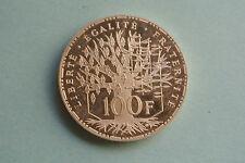 100 FRANCS PANTHEON 1995 BE TRES RARE