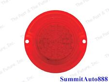 Red Lens 20 LED CPTL6772-1 Fleetside Chevy Pickup PU Truck Tail Lamp Light