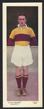 Topical Times - Panel Portraits Scottish 1930's - Bremner - Motherwell