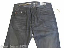 Neuf diesel darron 886A jeans stretch 0886A 28X32 reg coupe slim jambes fuselées