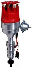 Distributor-VIN: C, GAS, CARB, Natural MSD 8383