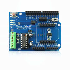 L293D Stepper Proto Motor Shield Stervo Controller Wireless XBee Arduino UNO R3