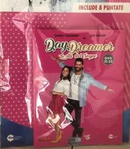 DayDreamer Can Yaman Sedicesima Uscita DVD 31-32 Finale di Stagione