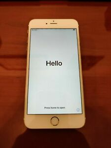 Apple iPhone 6s Plus - 32GB - Gold unlocked