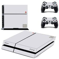 New PlayStation 4 PS4 20th Anniversary Limited Edition Vinyl Skin Decal Sticker