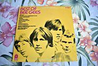 Bee Gees - Best of the Bee Gees, LP, Vintage Vinyl Record released 1969,   Atco