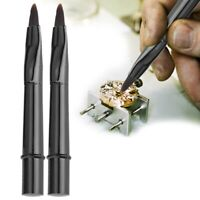 Portable Watch Cleaning Brush Watch Craft Repairing Removes Rust Cleaning Tools