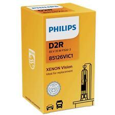 Philips D2R Vision HID Xenon Upgrade Gas Bulb 85126VIC1 Single