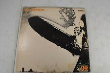 Atlantic Records 1977 SD-19126 Led Zeppelin Self Titled 33RPM LP Album