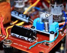 Heathkit Vtvm Im 11im 18 Im 5218 Battery Eliminatorno More Corrosion