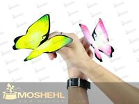 Appearing Butterflies Magic-Stage Magic-Professional Magic Tricks
