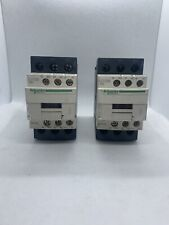 Schneider Electric LC1D25 Contactor Lot of 2