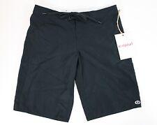 Rip Curl Black Soft Junior Board Shorts Size 3 New