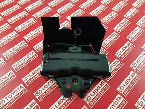 Toyota Supra JZA80 Mark IV OEM Genuine Hood Lock Assy 53510-14240