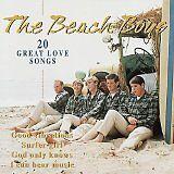 BEACH BOYS (THE) - 20 great love songs - CD Album