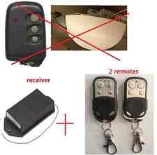 garage door upgrade kit receiver for Gryphone Garage Doors Galaxy GTX710 remotes