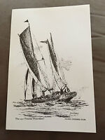 "PETER J STUCKEY ""PROVIDENT"" 12"" x 8"" PERSONAL COLLECTION MARITIME PRINT"