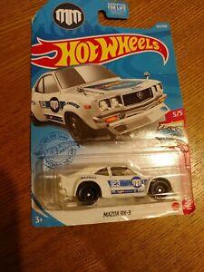 hot wheels mazda rx3 Hwy drift 5 / 5 132/250