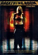 NEW HORROR  DVD // BREATHING ROOM  // Ailsa Marshall, Michael McLafferty