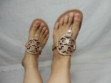 Tory Burch Miller Makeup  Sandal  8 M