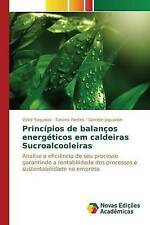 Princípios de balanços energéticos em caldeiras Sucroalcooleiras: Analise a efic