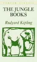 The Jungle Books - Mass Market Paperback By Kipling, Rudyard - GOOD
