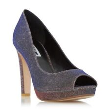 Dune Textile Very High (greater than 4.5\) Women's Heels""