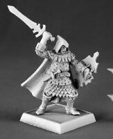 Elf Paladin #02901 Dark Heaven Unpainted Metal Reaper Miniatures Turanil