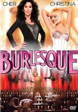 Burlesque (DVD,2010)