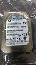 "395924-001 HP 36GB 10K Single Port SAS 2.5"" Hard Disk Drive 375859-B21"