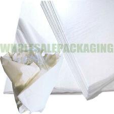 More details for white acid free tissue paper 18x28