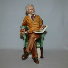 Royal Doulton character figure Pride and Joy HN2945 Guaranteed old Made in UK