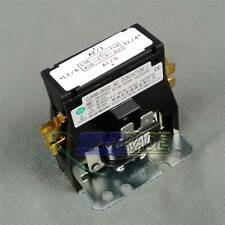 NEW Air Conditioner Coil Magnetic Contactor CJX9B-25S/D AC220-240V