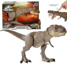 Jurassic World Extreme Chompin T-Rex Legacy Collection Tyrannosaurus Rex Toy
