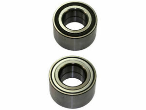 Front Wheel Bearing 2TKQ86 for Super V8 Vanden Plas XJ8 XJR 1999 2000 2001 2002