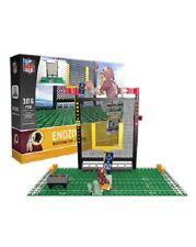 WASHINGTON REDSKINS NFL Endzone 106 Piece OYO Mini Building Block Football Set