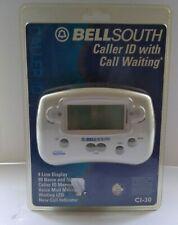 Bellsouth Caller Id with Call Waiting Ci-30