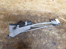03 04 05 Infiniti FX35 Wiper Motor Mechanism OEM