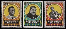 Mali 1971 - Mi-Nr. 298-300 ** - MNH - Jazz-Louis Armstrong