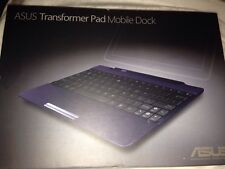 ASUS Transformer Pad Mobile Dock TF300T Blue
